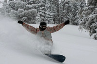 12/27/12 Grand Targhee