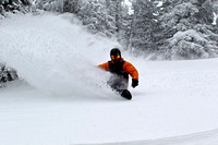 02/22/14 Grand Targhee