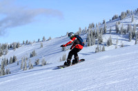 11/22/17 Grand Targhee