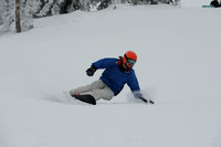 12/20/09 Grand Targhee