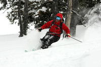 02/18/12 Grand Targhee