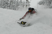 02/26/11 Grand Targhee