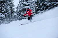12/18/10 Grand Targhee