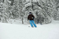 12/05/10 Grand Targhee