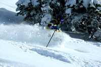 01/06/11 Grand Targhee