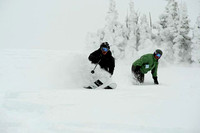 01/07/11 Grand Targhee