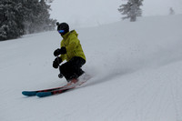 2/2/17 Grand Targhee