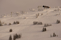 12/22/09 Grand Targhee