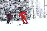 2/8/17 Grand Targhee
