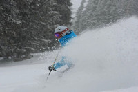 12/24/12 Grand Targhee