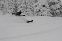 12/16/16 Grand Targhee