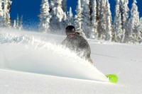 01/16/14 Grand Targhee