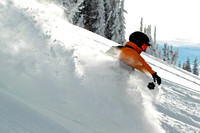 01/15/14 Grand Targhee