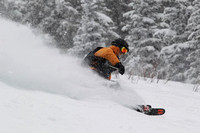 02/14/14 Grand Targhee
