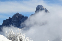 11/30/14 Grand Targhee