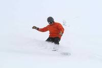 Cat Skiing Helen/ Whitie MT
