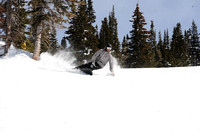 03/24/14 Grand Targhee