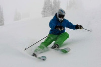 12/03/12 Grand Targhee