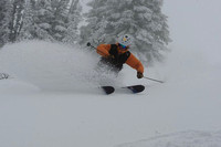 12/05/12 Grand Targhee