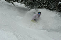 12/19/10 Grand Targhee