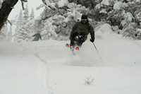 01/14/11 Grand Targhee