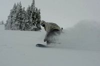 12/08/10 Grand Targhee