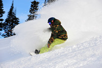 03/07/13 Grand Targhee