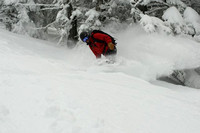 01/21/11 Grand Targhee