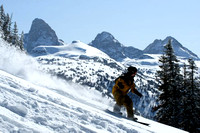 03/24/10 Grand Targhee