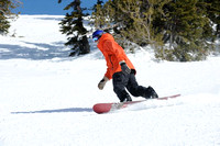 03/16/10 Grand Targhee
