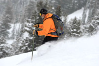 12/26/12 Grand Targhee
