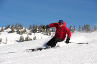 01/17/13 Grand Targhee