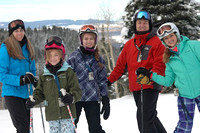 11/27/14 Grand Targhee