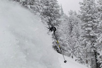 01/31/14 Grand Targhee