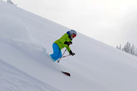 12/05/13 Grand Targhee