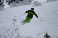 12/27/17 Grand Targhee