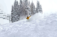 3/6/18 Grand Targhee