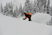 12/15/14 Grand Targhee