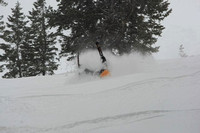 01/10/13 Grand Targhee