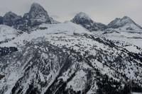 12/20/12 Grand Targhee