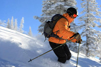 01/13/13 Grand Targhee