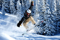 01/03/11 Grand Targhee