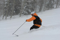 12/17/12 Grand Targhee